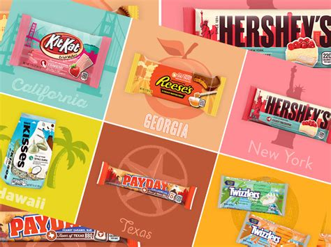 Seymour Unveils New Home Collection At Tavern On The Green In New York City by Hershey S Unveils New Flavors Of America Collection