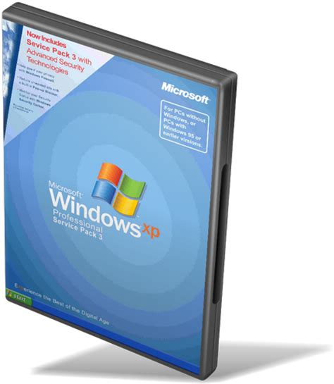 windows xp box windows xp professional 2010 sp3 box vol