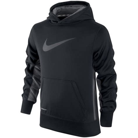 Jaket Sweater Dc Nike Black nike therma fit hoodie black and grey sweatshirt size