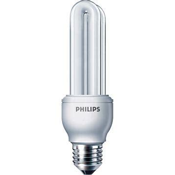 Lu Philips Essential 14 Watt compact fluorescent l essential 14w e27 philips