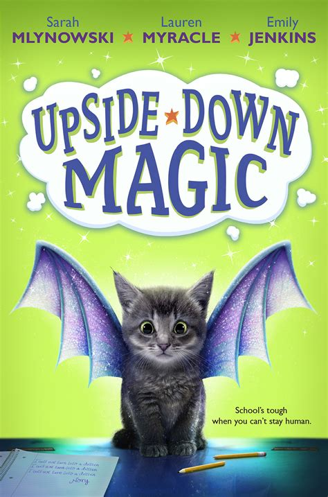 overnight magic 4 books magic cover reveal mlynowski