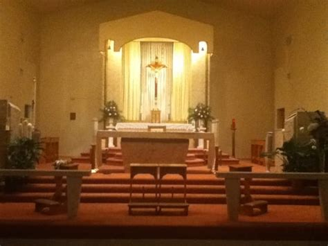 st helen catholic church vero beach