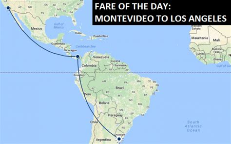 airfare of the day copa airlines business class montevideo los angeles usd 1515 loyaltylobby