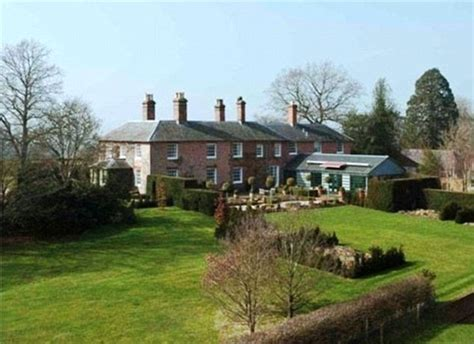 middleton home royalty kate middleton s family home in bucklebury berkshire