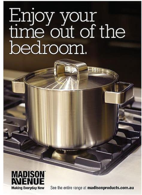 Kitchen Sexist by We Ve Come A Way Sexist Ads From The Past That Will