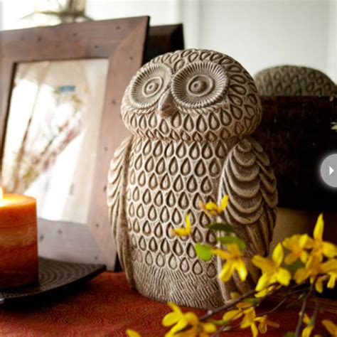 decorative owls 50 owl decorating ideas for your home ultimate home ideas