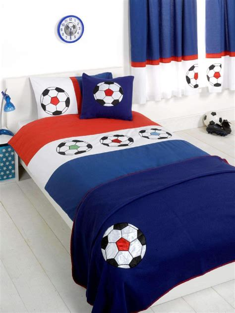 housse de couette football housse couette football