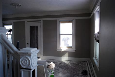 bedford gray paint colors