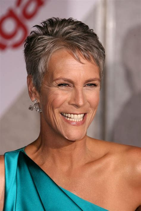 jamie lee curtis hairstyle trends jamie lee curtis