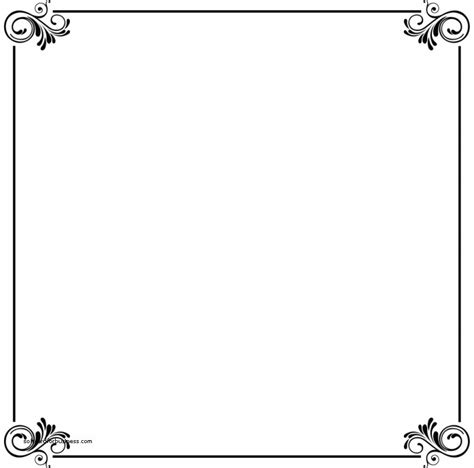 Wedding Border Frame Design by Wedding Invitation Fresh Card Border Designs On