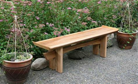japanese benches 17 best ideas about small japanese garden on pinterest