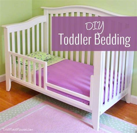 diy toddler comforter baby crib convertible to toddler bed woodworking