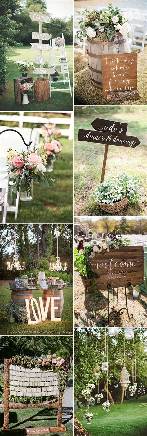 48 Most Inspiring Garden Inspired Wedding Ideas