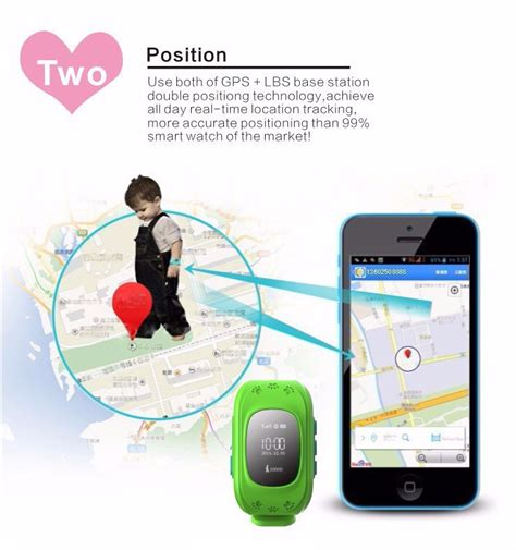 Mini pulseira relógio crianças rastreador gps SMS GSM/GPRS/GPS Criança Escondido pequeno