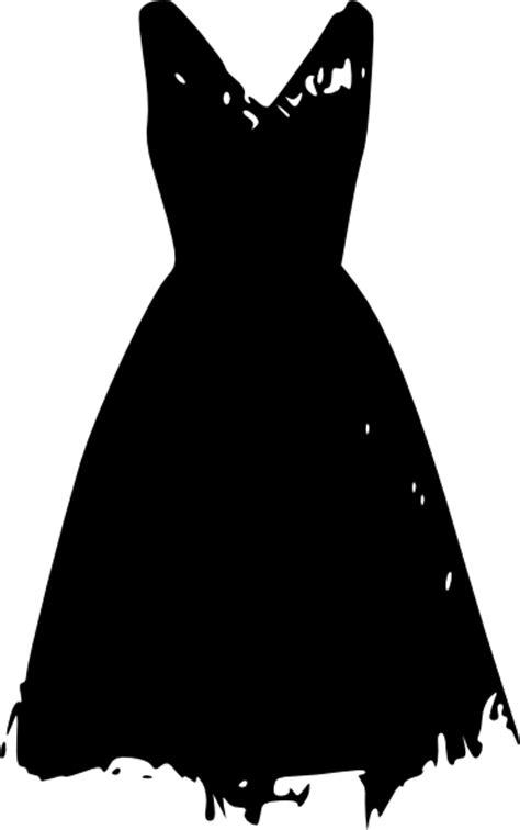 Vintage Dress Clip Art at Clker.com - vector clip art