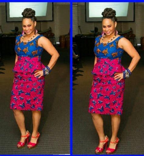 ovation native blouses latest nigeria ankara blouse nigeria ovation native styles newhairstylesformen2014 com
