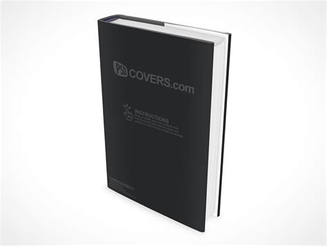 hardcover013 market your psd mockups for hardcover
