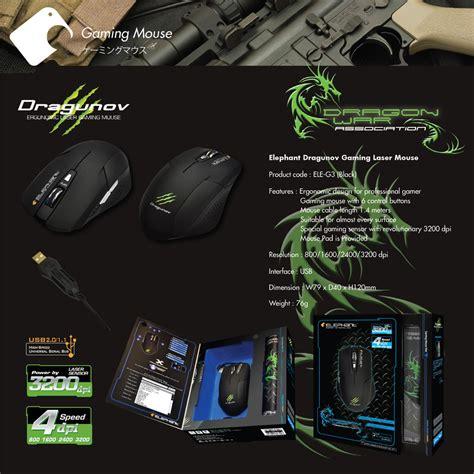 Mouse Gaming Dragunov dragunov gaming mouse for the budget gamer h ard forum