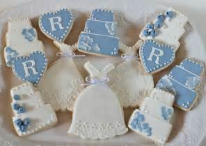 pin by berrios on bridal shower cookies
