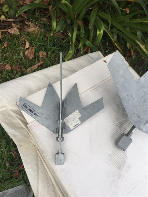 boat accessories nsw flook flying anchors for sale boat accessories boats