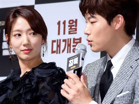 film baru ryu jun yeol park shin hye ungkap bentuk perhatian ryu jun yeol di