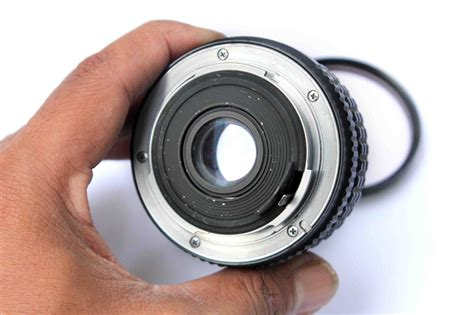 jual lensa manual pentax m 35mm f2 8 sadadmart