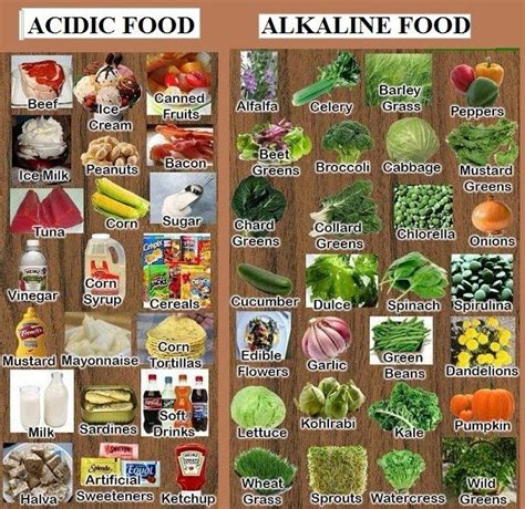 80 20 Food Detox Program Pdf by Best 25 Acidic And Alkaline Foods Ideas On