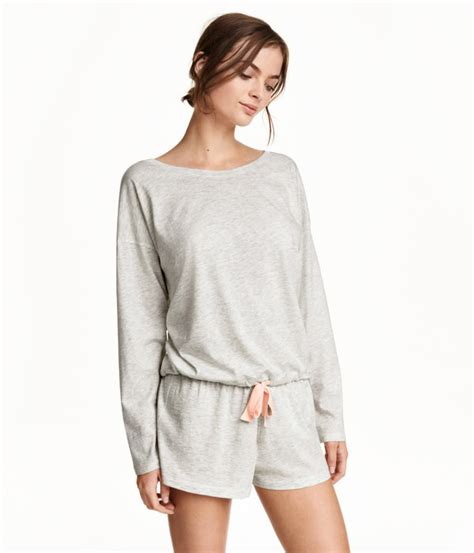 Hm Set Hk Sleepwear 19 comfy pajamas you ll want to live in huffpost