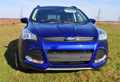 2014 ford escape 1 6 ecoboost review road test review 2014 ford escape se 1 6 ecoboost