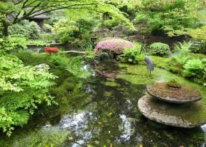 Japanese Garden Flowers Japanese Gardens Butterfly Garden Japanese Flower Garden Garden Ideas Flauminc