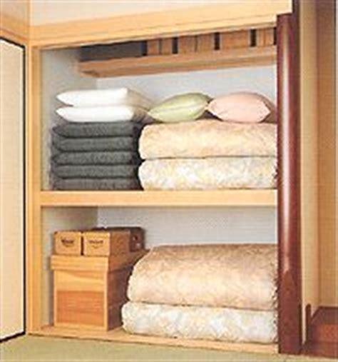 Japanese Closet by Oshiire Organization Style Closet And Storage