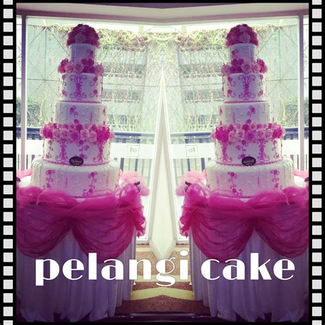 Harga Wedding Cake Murah Di Jakarta by News Dan Event Terbaru Dari Pelangi Wedding Cake Jakarta