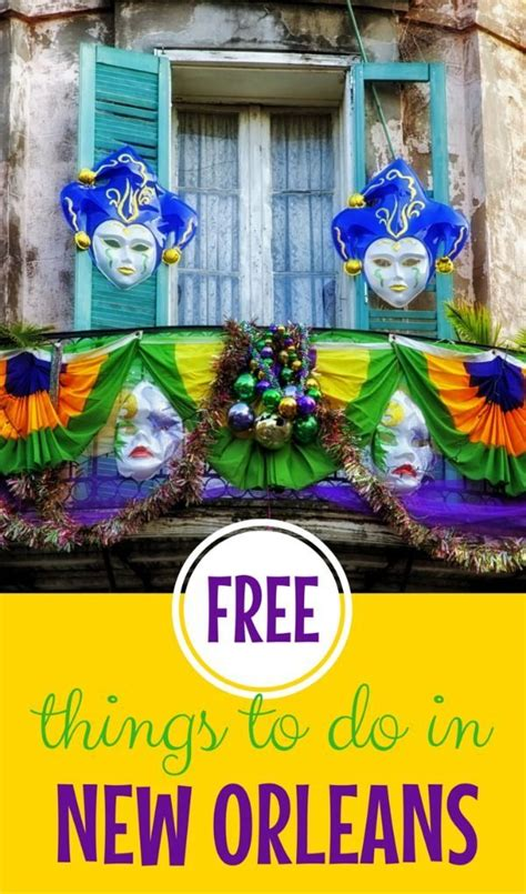 cool things to do with mardi gras best 25 new orleans museums ideas on