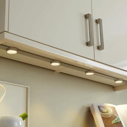 led kitchen track lighting led track lights kitchen lighting howdens joinery