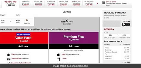 airasia website airasia india flight ticket price from rs 1 299