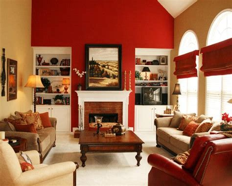 how to paint a room red 25 best ideas about red accent walls on pinterest red