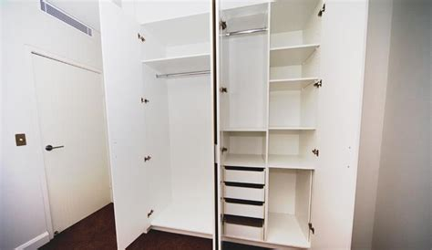 Built In Wardrobes South Australia by Above Beyond Interiors Ingleburn Hipages Au