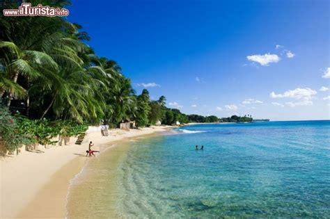 immagini da sogno una spiaggia da sogno a barbados come regola foto