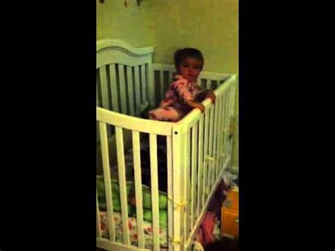Baby Falls Out Of Crib Baby Falls From Crib