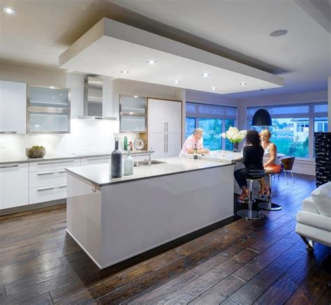 Kitchen Centre Island keeping it clean national kitchen and bath association