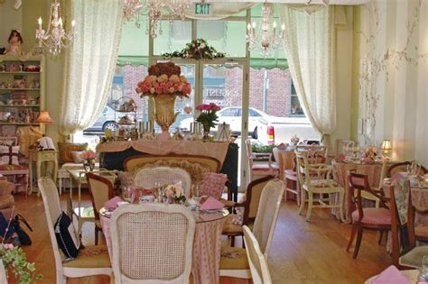 Tea Room by All About The Tea Room Gifts In Pleasanton