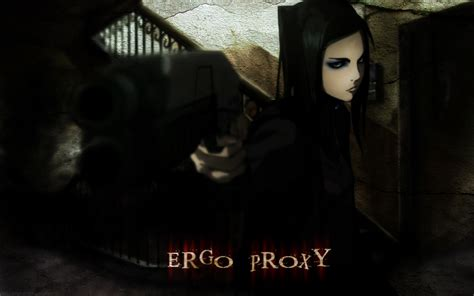 ergo proxy anime the studio files manglobe myanimelist net