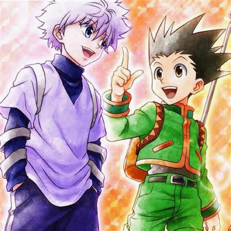 E Animeflv by X Images Killua And Gon Wallpaper And