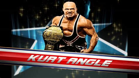 wwe theme songs kurt angle wwe kurt angle theme original ecw 2006 version youtube