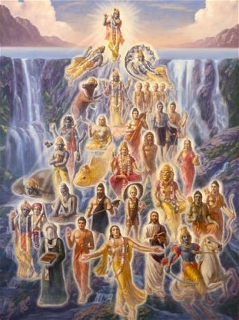testo king supreme the supreme lord and his incarnations
