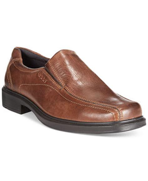 macys comfort shoes ecco men s helsinki comfort loafers all men s shoes