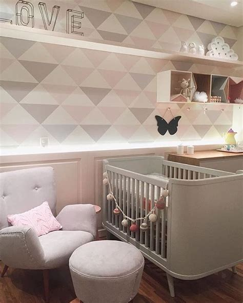 Chic Bedroom Decor 437 best the nursery images on pinterest baby rooms