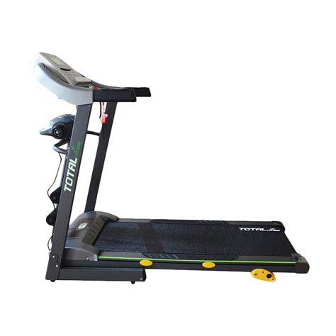 Total Fitness Treadmill Elektrik Komersial Total Tl 123 Motor 30 Hp total fitness treadmill elektrik tl 288 motor 2hp total