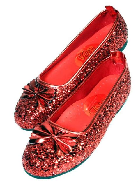 dorothy shoes wizard of oz dorothy shoes accessories makeup