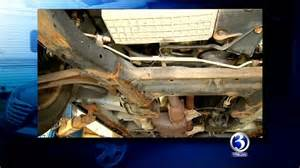 Chrysler Pacifica Rust Subframe Image Gallery 2005 Pacifica Recalls